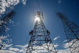 электроэнергия вышка