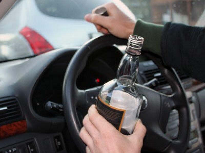 Президент Украины одобрил трехкратное увеличение штрафов за вождение в нетрезвом виде